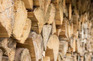 Holzspalter 10 t für jeden